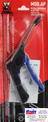 AH052018 ANI AP/3G Пистолет пластиковый для продувки, длинный с силиконовым носиком. Внутренняя резьба 1/4F