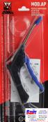 AH052118 ANI AP/3AR Пистолет пластиковый для продувки, длинный с пластиковым носиком понижающим уровень шума. Внутренняя резьба 1/4F