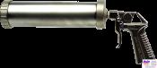 AH090901 ANI A/525 Пневматический пистолет выдавливатель для гильз 310мл 11/A (внешняя резьба 1/4M) A/525