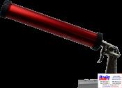 AH095503 ANI A/525/PT Пневматический пистолет выдавливатель для гильз 310мл и сашет 410мл 11/A (внешняя резьба 1/4M) с телескопическим поршнем и обратным клапаном A/525/PT