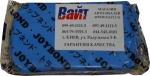 080803 Пластичная масса для чистки окрашенных поверхностей APP PLASTELINA, мягкая, голубая, 200гр