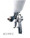 Краскопульт AirGunza AZ3HTE2, 1,8мм
