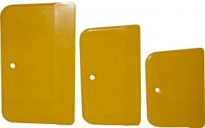 Купить Набор элластичных износостойких пластиковых шпателей AirPro - Vait.ua