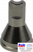 BS099292 ANI Головка для пневматического пистолета распылителя AH1801011A (AH095653) ANI F1/SAM для плоского факела