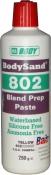 Матирующая паста Body 802 SAND, 0,75кг