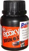 Преобразователь ржавчины Brunox EPOXY, 100мл