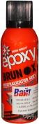 Преобразователь ржавчины Brunox EPOXY (аэрозоль), 150мл