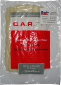 Салфетка для сбора пыли C.A.R.FIT SUPER WAVE, 80мм x 90мм