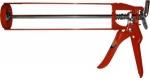 Пистолет выжимной механический для твердых гильз AirPro, металлический, каркасный