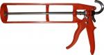 Пистолет выжимной механический для твердых гильз AirPro, пластиковый, каркасный