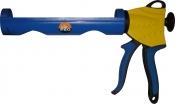 Пистолет выжимной механический для твердых гильз AirPro, пластиковый