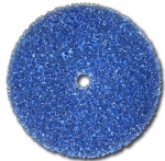 CG-DC Круг синий обдирочный 3M Scotch-Brite Clean'n'Strip™ BLUE для зачистки, 100мм x 13мм
