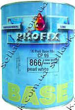 """Купить CP99-DAE22L Базовая эмаль Marine Blue Pearl, """"металлик"""" Profix - Vait.ua"""