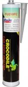 140304 Герметик для швов CROCODILE белый, 310 мл