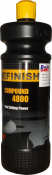 Универсальная полировальная паста Cartec Refinish Compound 4800 - Fast Cutting Power, 1л