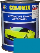 """425 Алкидная однокомпонентная автоэмаль COLOMIX """"Адриатика"""", 1л"""