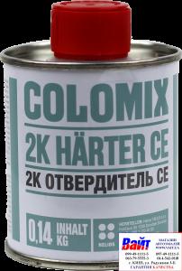 Купить 40092701, COLOMIX Отвердитель 2К для акриловых эмалей, 0,14кг - Vait.ua