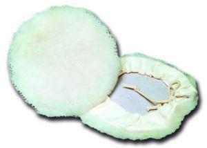 Купить Шерстяная накидка Corcos на полировальный круг, d200мм  - Vait.ua