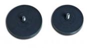 Диск для снятия клейких лент, пленок Corcos, 88х15мм