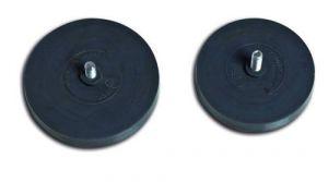 Купить Диск для снятия клейких лент, пленок Corcos, 88х15мм - Vait.ua