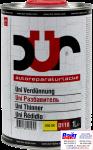 D110, DUR Uni Verdünnung, Универсальный разбавитель, 1,0л