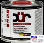 D707, DUR Kunststoffprimer, Однокомпонентный адгезионный грунт для окраски стандартных типов пластика, 0,5л