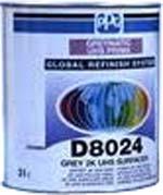 Купить D8024 Грунт-порозаполнитель PPG DELTRON PRIMA - UHS, 3л - Vait.ua