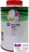 D802 Отвердитель DELTRON LS HARDENER (стандартный), 0,5л