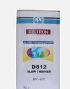 Разбавитель медленный PPG DELTRON SLOW THINNER, 25 л