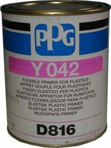 Купить D816 Грунт для пластмасс PPG Y042, 1 л - Vait.ua
