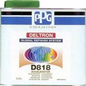 D818 Катализатор (ускоритель сушки) PPG DELTRON ACCELERATOR, 0,25 л