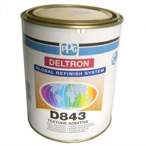 Купить Текстурная добавка PPG DELTRON TEXTURE ADDITIVE (мелкая), 1 л - Vait.ua