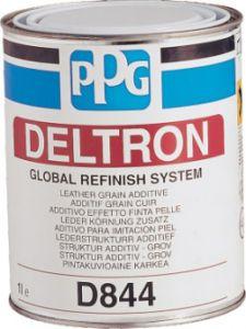 Купить Текстурная добавка PPG DELTRON LEATHER GRAIN ADDITIVE (крупная), 1 л  - Vait.ua