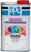 Отвердитель для грунтов-порозаполнителей D857, D8022, 1 л