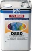 Лак PPG DELTRON D880 - HS, 1л