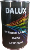"LC9Z Базовое покрытие ""металлик"" DALUX 1K- Basis Autolack ""LC9Z Black Magic"", 1л"