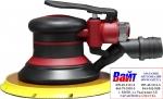 Шлифовальная пневматическая машина AT680, D150, ход эксцентрика 2,5мм