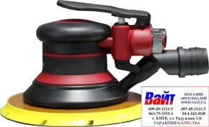 Купить Шлифовальная пневматическая машина AT680, D150, ход эксцентрика 2,5мм - Vait.ua