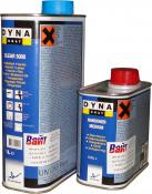 Лак акриловый DYNACOAT CLEAR HS (1л) + отвердитель (0,5л)