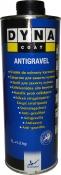 Антигравийное защитное покрытие Dynacoat Antigravel Black (черное), 1л