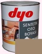 """509 Синтетическая однокомпонентная автоэмаль DYO """"Темно-бежевая"""", 1л"""
