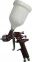 Краскопульт DeVilbiss Gti Pro, воздушная голова T2, d1,4mm