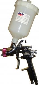 Купить Краскопульт Expert HVLP K-528 M, d1,7мм - Vait.ua