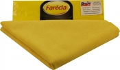 FC-100 Farecla Finishing Cloths Ткань для полировки, желтая, 40 х 40см