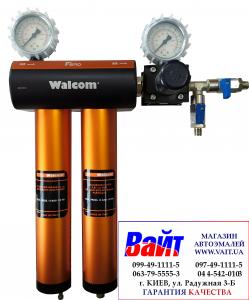 Купить Модульная фильтр-группа FSRD для применения в автомастерских и в промышленной окраске - Vait.ua