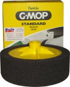 Полировальный круг FARECLA STANDARD G-MOP М14, мягкий, черный