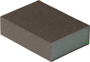 Купить Четырехсторонний абразивный блок Flexifoam Block ZF, 98x69x26мм, P220 - Vait.ua