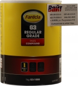 G3-1000 Farecla Regular Grade, 1кг, полироль