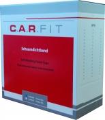 Поролоновый валик для проёмов C.A.R.FIT, d13 мм, 5м