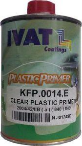 Купить Грунт для пластика KFP.0014 Ivat, 0,5л - Vait.ua